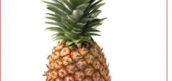 ananas resmi
